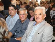 Carlos Eduardo e PC Nor�es e Tales de S� Cavalcante
