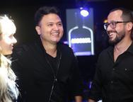 Jhonatan Rêgo e André Costa
