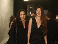 Juliana Moraes e Yana Montenegro
