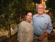 Ana e Eduardo Duarte