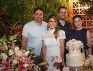 Anchieta Gomes, Nathalia da Escossia, Oswaldo Duarte e Tiana Rosado