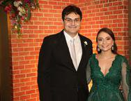 Felipe e Tiala  Remigio