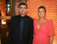 Marcelo e M�rcia Alves