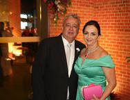 Jaime e Cleo Pontes
