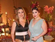 Suyane e Marcela Dias Branco