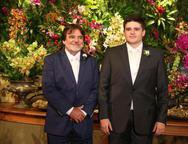 Afonso e Thiago Afonso Cavalcante