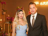 Stefanny Gurgel e Matheus Montenegro
