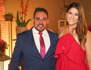 Bruno Ara�jo e Rayanna Tomas
