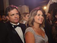 Andre e Gyna Machado