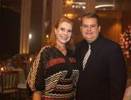 Ivana e Waldyr Diogo