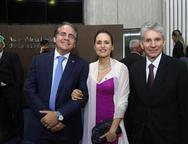 Ricardo e Manuela Bacelar e Pádua Lopes