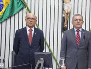 João Soares Neto e José Sarto