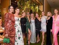 Fernanda Motta,I sabeli Fontana, Helena Bordon, Sabrina Sato, Erika dos Mares Guia, Schynaider, Lala Rudgee Renata Kuerten