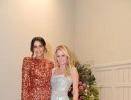 Fernanda Motta e Erika dos Mares Guia