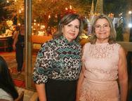 Sonia e Sueli Cavalcante