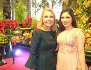 Gorete Arruda e Ana Paula Furtado