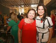 Carmelia e Ciede Braga
