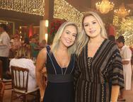 Carolina Bernal e Jessica Medeiros