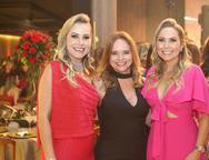 Talyzie Mihaliuc, Ilda Pamplona e Talynie Mihaliuc