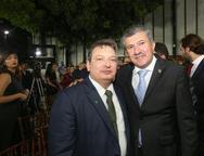 Durval Maia e Antonio Henrique