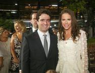 Lucas e Natália Pontes