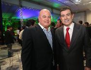Luciano Cavalcante e Alexandre Pereira