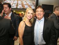Sheila Melo e Cleto Gomes