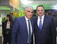 Eduardo Gir�o e Patriolino Dias