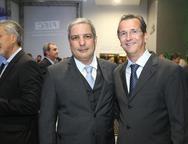 Marcelo Por Deus e Augusto Sousa