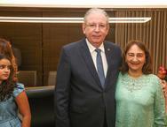 Ricardo Cavalcante e Gra�a Dias