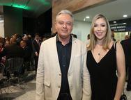 Carlos  e Denise Moreira