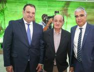 Patriolino Dias, Renato Bonfim e Eduardo Gir�o