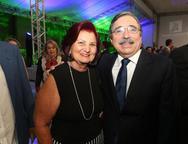 Gra�a e Roberto S�rgio Ferreira