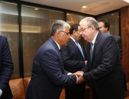 Eduardo Gir�o e Ricardo Cavalcante