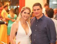 Karine e Paulo Germanowicz