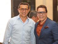 Andrade Mendon�a e Francisco Campelo