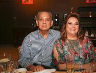 Bernardo e Débora Campos