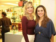 Bianca Franco e Laura Jucá