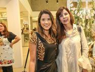 Natalia e Cristiane Barros