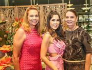 Rose Batista, Manuela e Branca de Castro