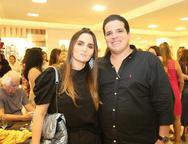 Roberta Rosado e Mario Brigido