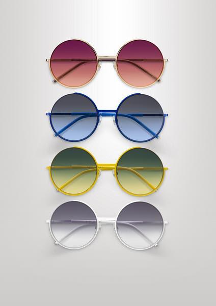 Marc Jacobs  novos modelos de óculos seguem linha moderna   People ... 63a737e44e
