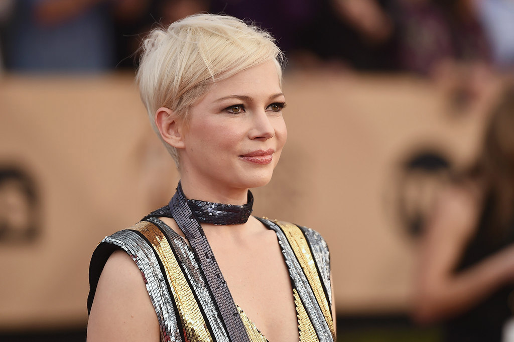 Michelle Williams brilha nos cinemas