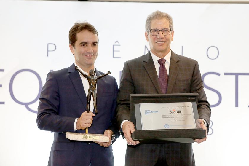 Cliques do Prêmio Equilibrista 2018