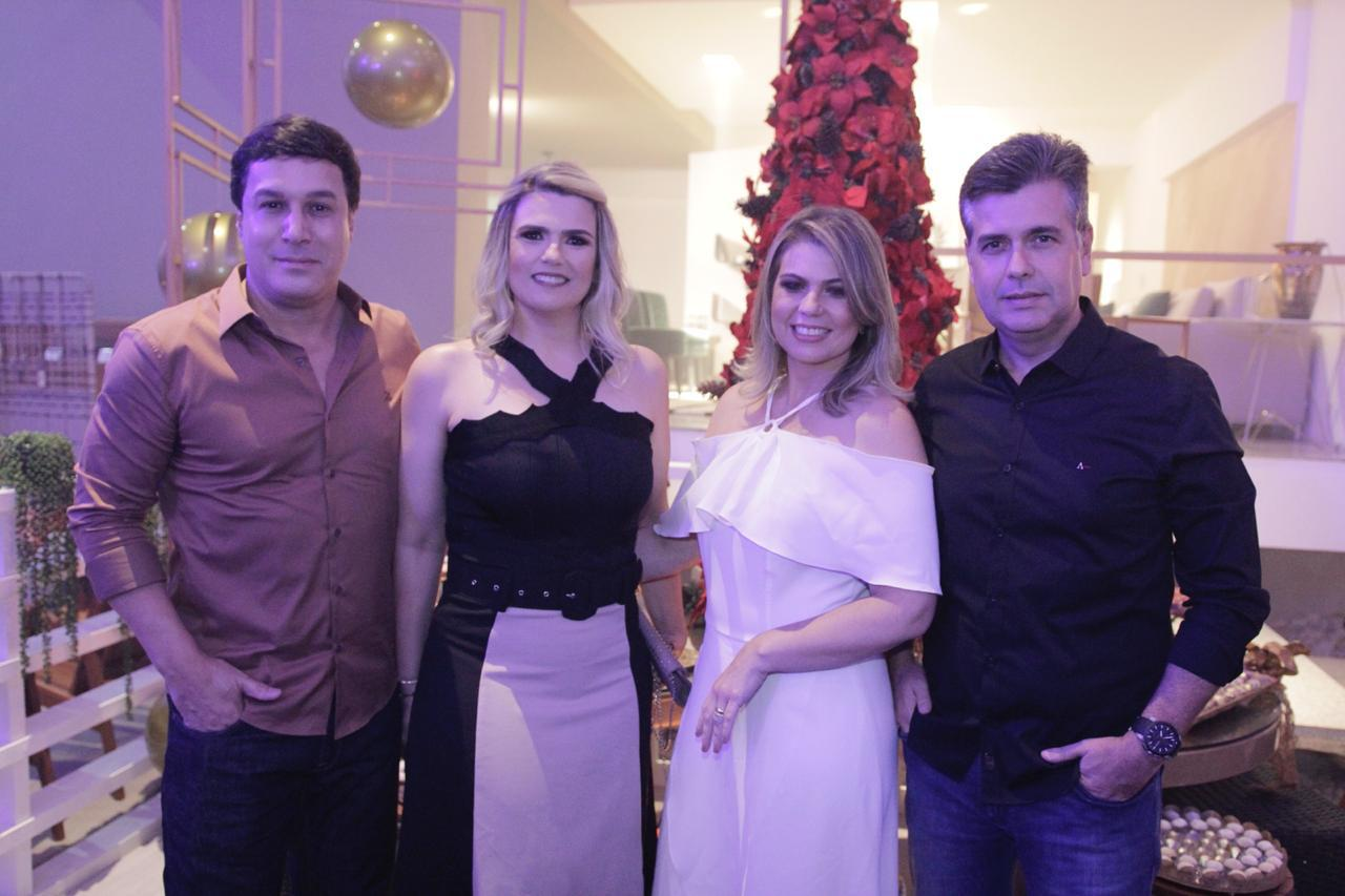 Amplie os flashes do Natal da Galp�o D