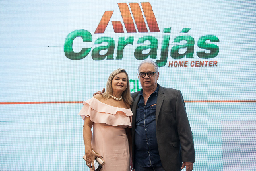 Carajás Home Center inaugura nova loja