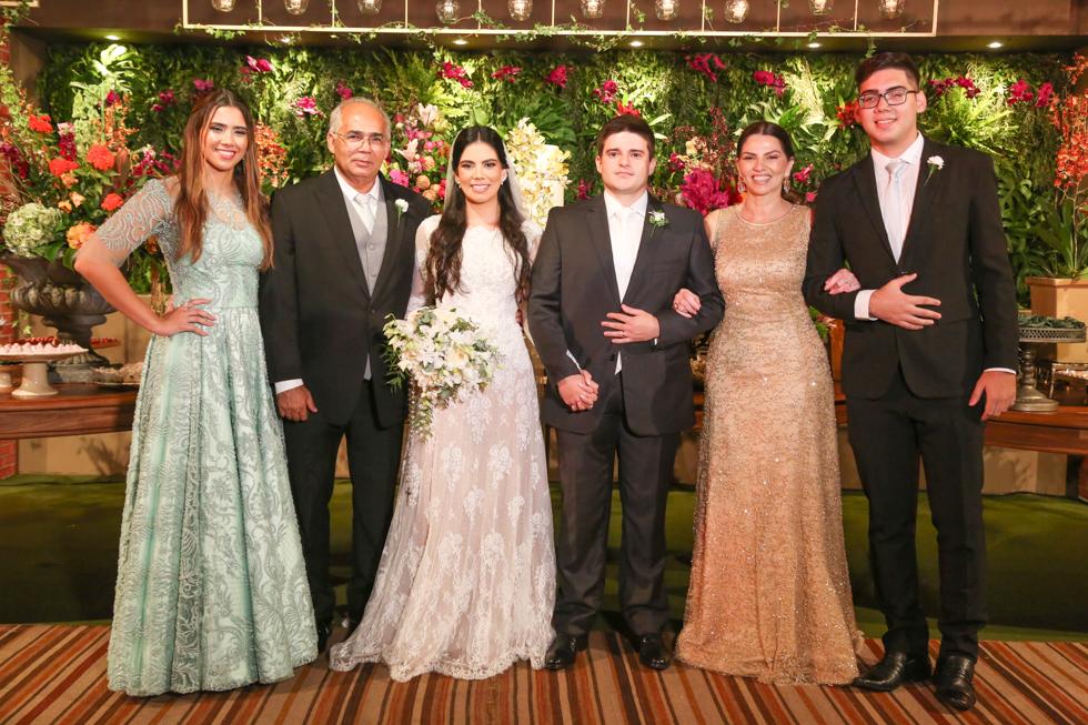 Casamento de Gabriela Geleilate e Thiago Afonso